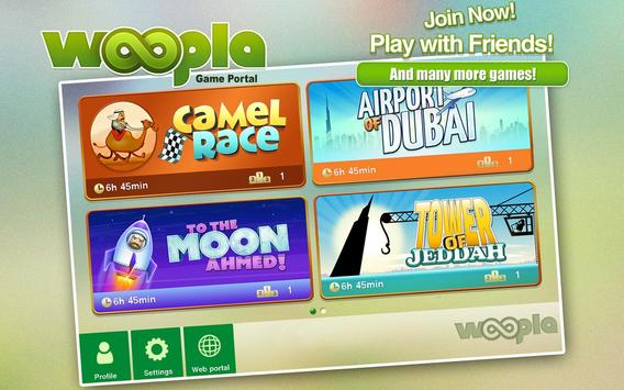 Woopla screenshot 5