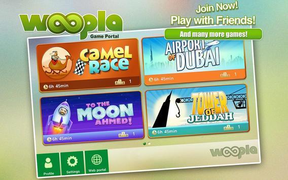 Woopla screenshot 9