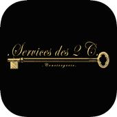 Services des 2C icon