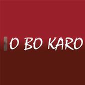 O BO KARO icon