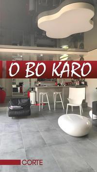 O BO KARO poster