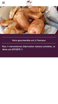 Boulangerie Maître Panisse screenshot 2