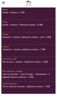 Boulangerie Maître Panisse screenshot 8