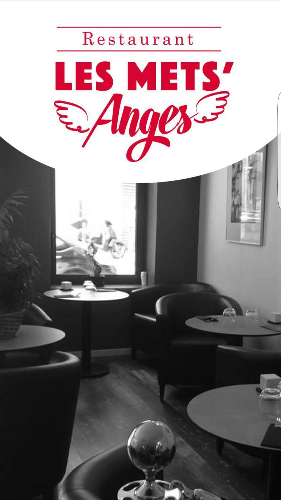 Restaurant Les Mets'Anges 3