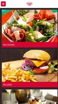 Restaurant Les Mets'Anges screenshot 12