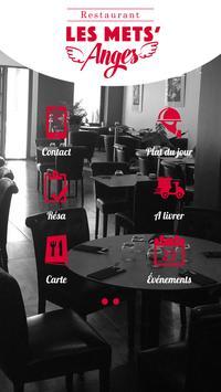 Restaurant Les Mets'Anges screenshot 15
