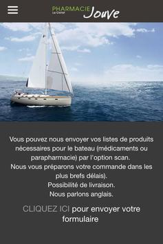 Pharmacie Jouve La Ciotat apk screenshot