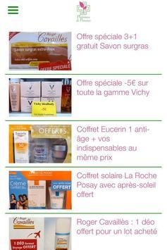Pharmacie Provence Brignoles apk screenshot