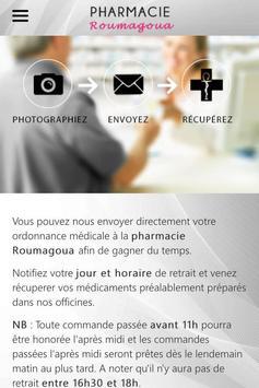 Pharmacie Roumagoua La Ciotat screenshot 1
