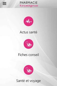 Pharmacie Roumagoua La Ciotat apk screenshot