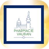 Pharmacie Vauban Marseille icon