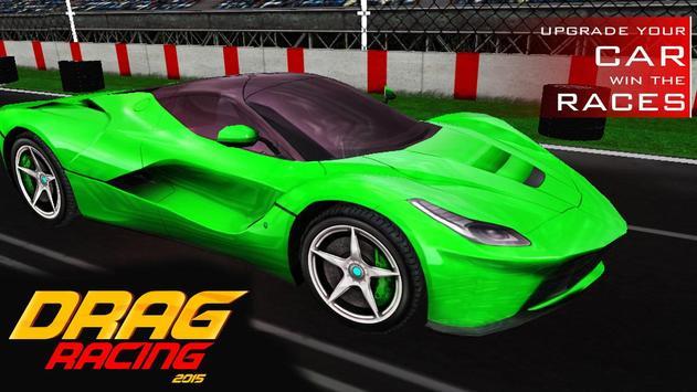 Drag Racing 2015 poster