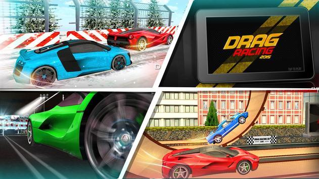 Drag Racing 2015 screenshot 11
