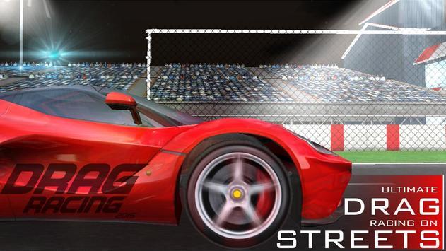 Drag Racing 2015 screenshot 12