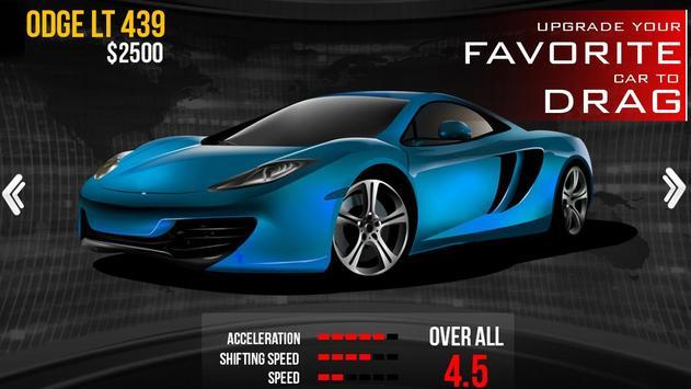 Drag Racing 2015 screenshot 2