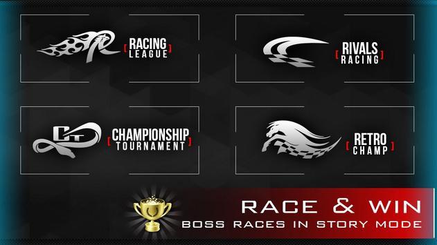 Drag Racing 2015 screenshot 5