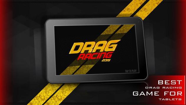 Drag Racing 2015 screenshot 8