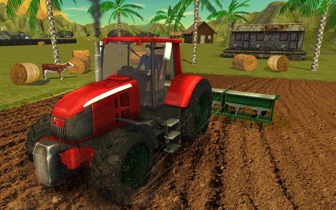 Farming simulator 3d for android apk download for Simulatore 3d
