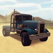 Big Truck Rallycross icon
