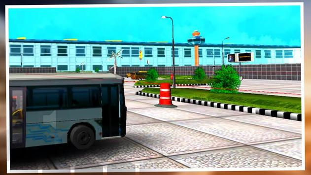 Airport Bus Driver screenshot 3