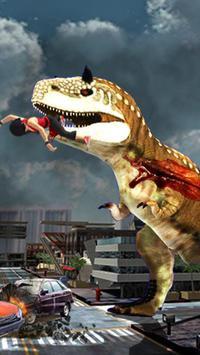 Dinosaur Simulator War Unleashed screenshot 6