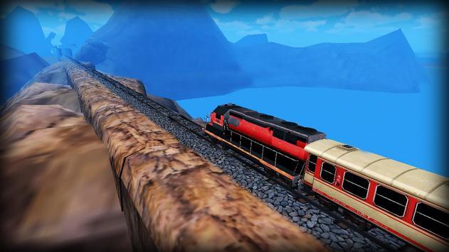 Euro Train Driving screenshot 2