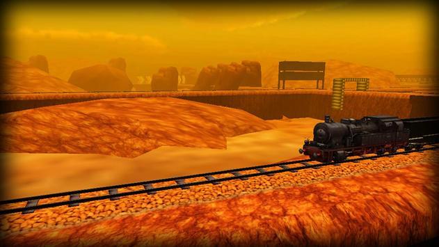 Euro Train Driving screenshot 3