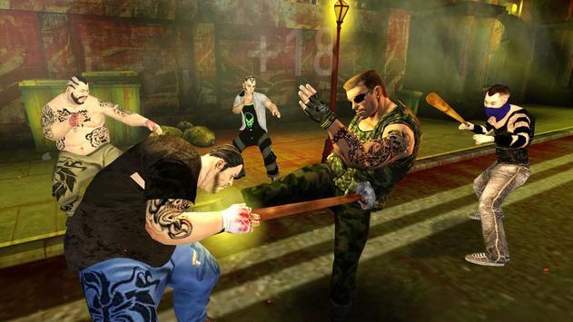 Fight Club - Fighting Games apk screenshot