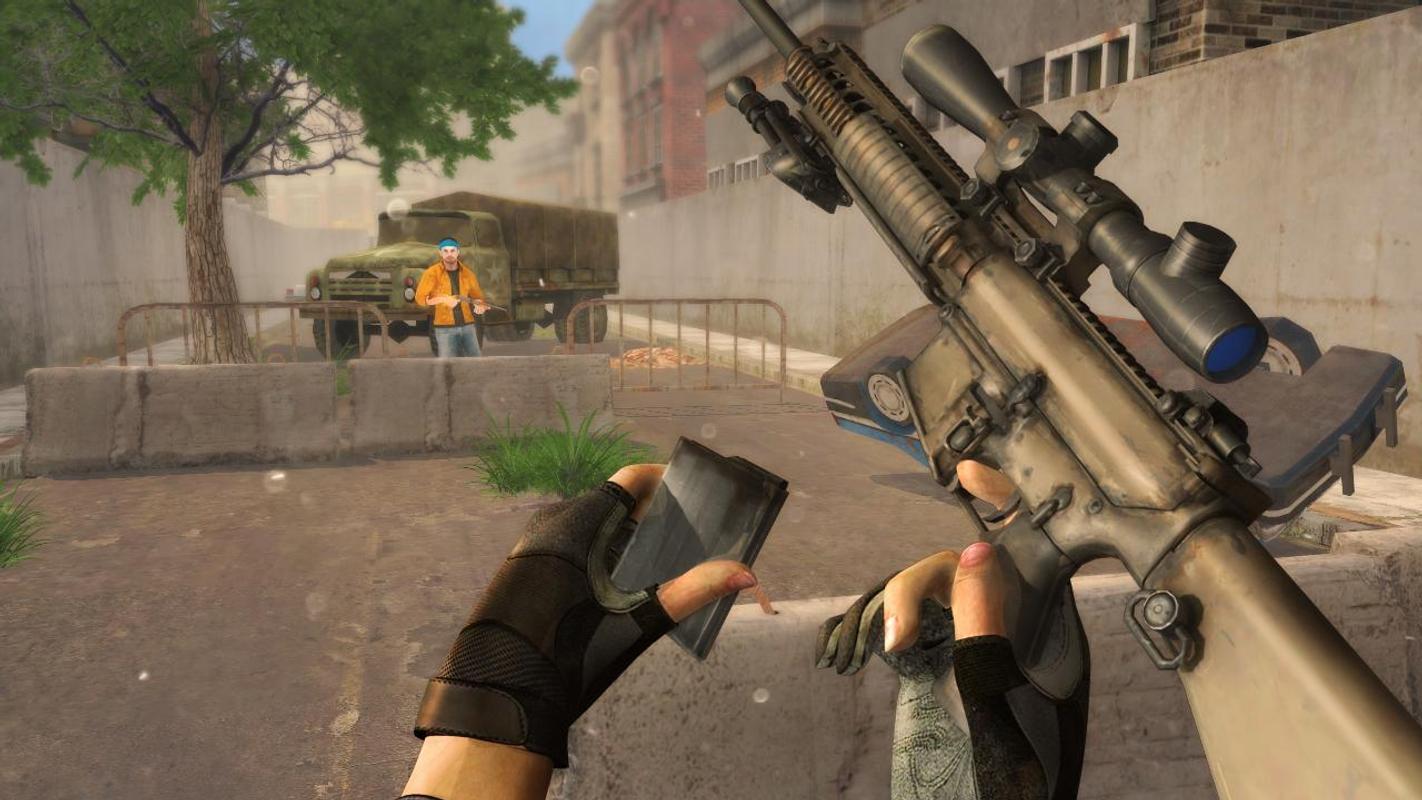 Counter Strike APK Free Download - Full Version APK