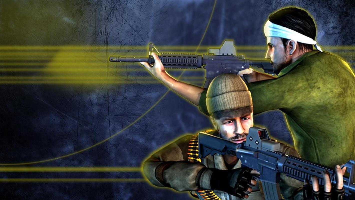 Risky Mission - Action games on Shockwave.com