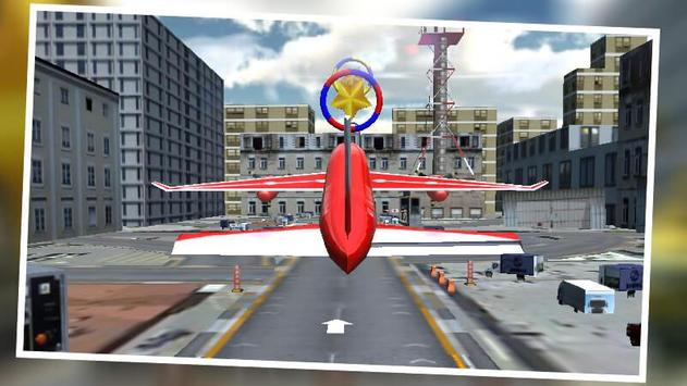 Real Pilot Simulator apk screenshot