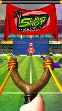Slingshot Club - Free Games स्क्रीनशॉट 9
