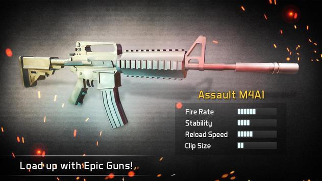 Silent Assassin Sniper 3D apk screenshot