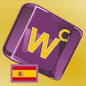Español WWF Scrabble Wordfeud Cheat icon