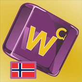 Norwegian/norsk Wordfeud Cheat icon