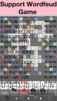 Norwegian/norsk Wordfeud Cheat poster