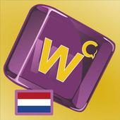 Dutch NL Wordfeud Cheat icon