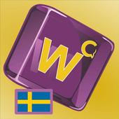 Swedish/Svenska Wordfeud Cheat icon