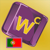Português Scrabble WWF Wordfeud Cheat icon