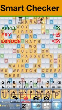 Português Scrabble WWF Wordfeud Cheat screenshot 1