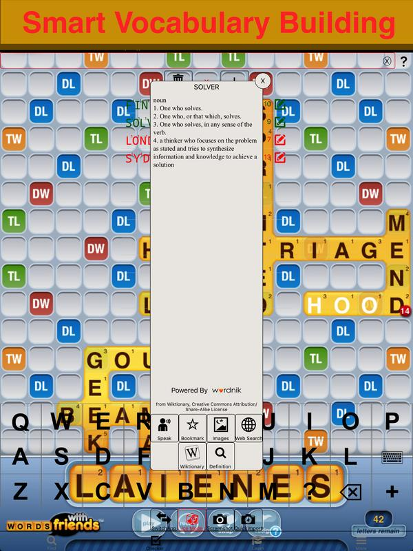 word with friends help