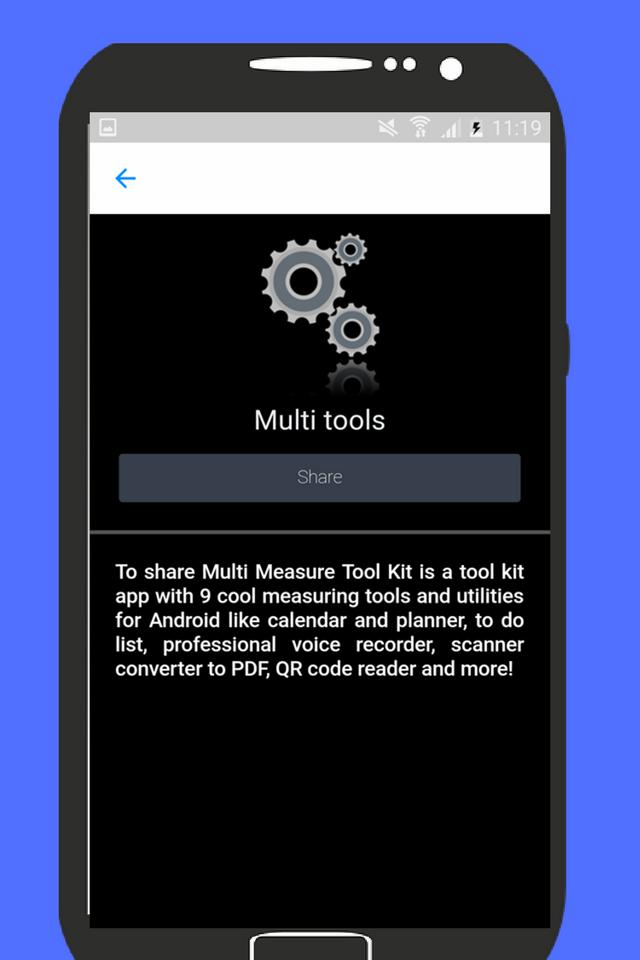 Multi Tools app and Utilities for Android for Android - APK