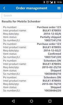 Intel® MWOM screenshot 1