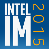 Intel® Investor Meeting icon