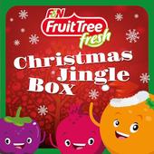 F&N FTF Christmas Jingle Box icon