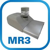MRX icon
