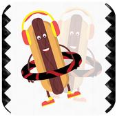 Dunk HotDog icon