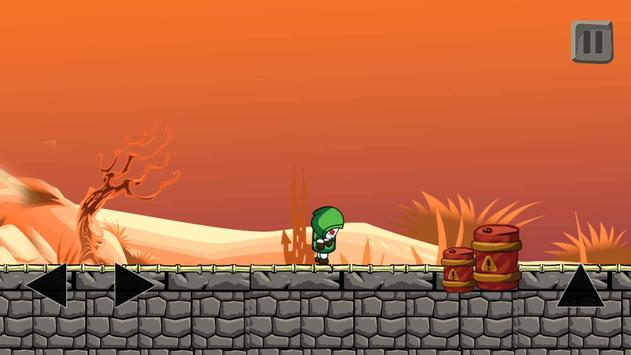 Mr Under Ground apk screenshot