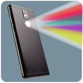Color Flashlight - LED Torch icon