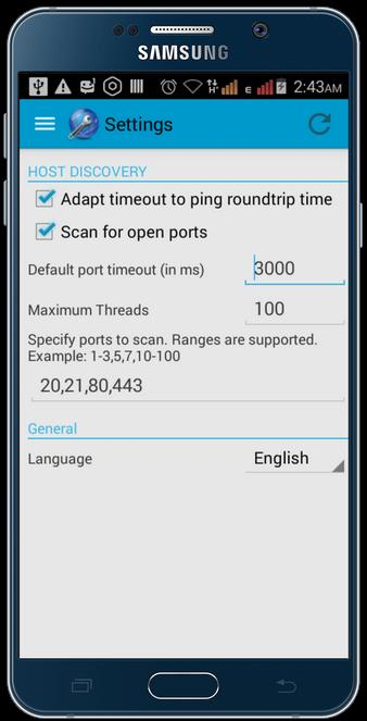 IP Utility Tools for Android - APK Download